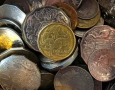 U.S. Dollar, AUD/USD Near Flat; RBA Minutes in Focus By Investing.com