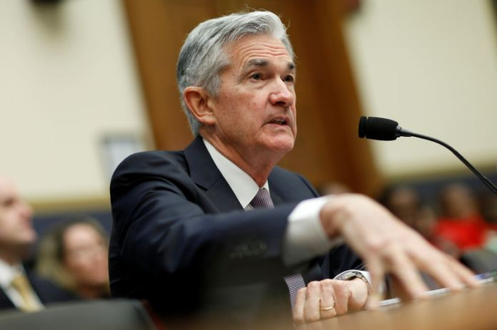 Urgent: new comments from the Chairman of the Federal Reserve