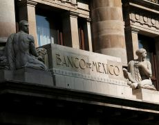 Mexico Central Bank Prepared to Act If Inflation, Risks Stay Low By Bloomberg