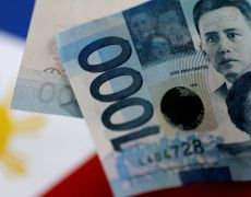 Philippines revises 2019-2022 forex assumptions, 2019 inflation By Reuters