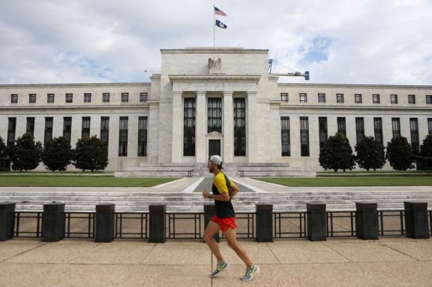 © Reuters.  Repo Fretting Shifts to Treasuries as Market Faces Next Test