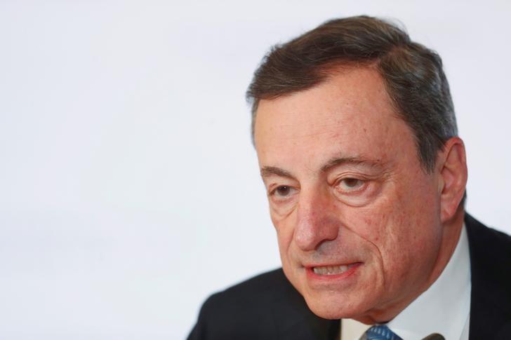 Mario Draghi El BCE debe ser paciente