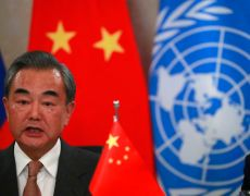 China's top diplomat says Beijing willing to buy more U.S. products By Reuters