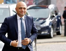 UK's Labour demands Javid address no-deal Brexit short bets on sterling By Reuters