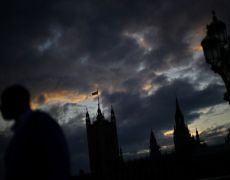 United Kingdom might not exist in a decade, half of UK citizens think: poll By Reuters