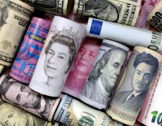 Dollar, yen supported as caution prevails on mixed trade signals By Reuters