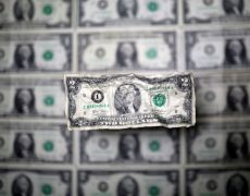 Dollar keeps safe-haven bid amid trade 'headline fatigue' By Reuters