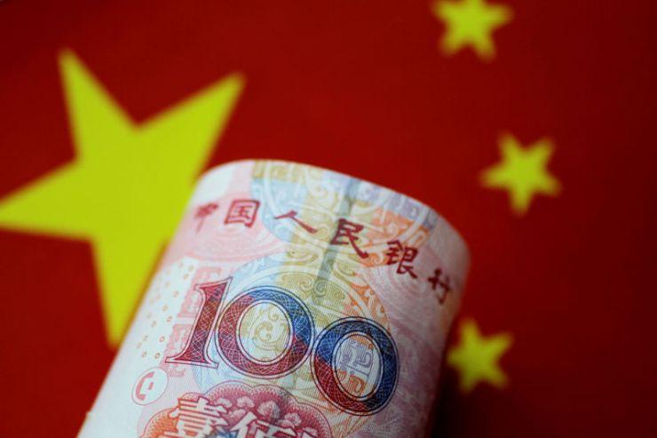 El espectro de la crisis de financiación se cierne sobre las corridas en los bancos pequeños de China Por Reuters 1