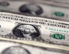 Dollar ticks higher vs yen as confidence stays intact By Reuters