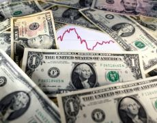 Dollar starts new year with a hangover as others find cheer By Reuters