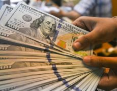 Dollar stumbles to nine-week low against safe-haven yen as Mideast tensions flare By Reuters