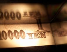 Mideast conflict drives yen back to three-month high By Reuters