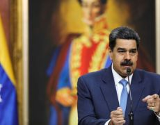 Venezuelan's Maduro calls his decision allowing dollar transactions 'correct' By Reuters