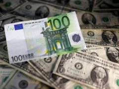 A crisis that has blunted the euro's global profile By Reuters