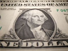 Fed's gloomy outlook steadies dollar slide, for now By Reuters