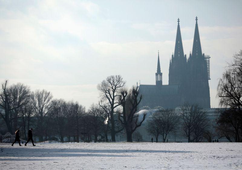 © Reuters. Colonia, Germania