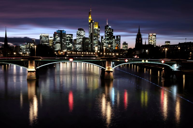 Surging industry expectations drive up German business morale