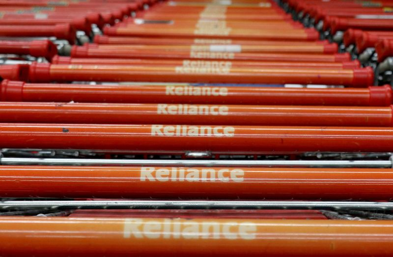 In India, Reliance Retail's private labels revolution spooks global consumer goods makers