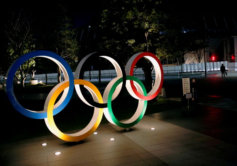 Exclusive: Olympics-COVID cuts hit anti-doping program at Tokyo Games