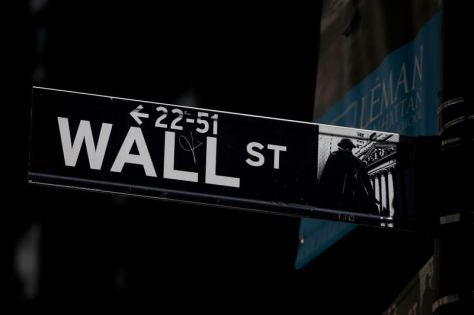 After blazing U.S. stock rally, some warn of tougher market ahead