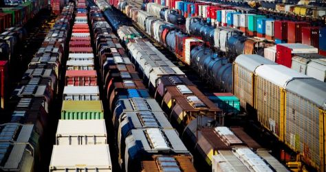 U.S. regulator gives CP Railway early win as Kansas City Southern review continues