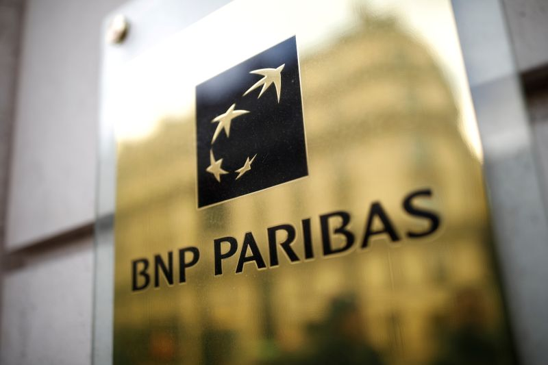 BNP Paribas beats expectations for Q1 as equity trading rebounds