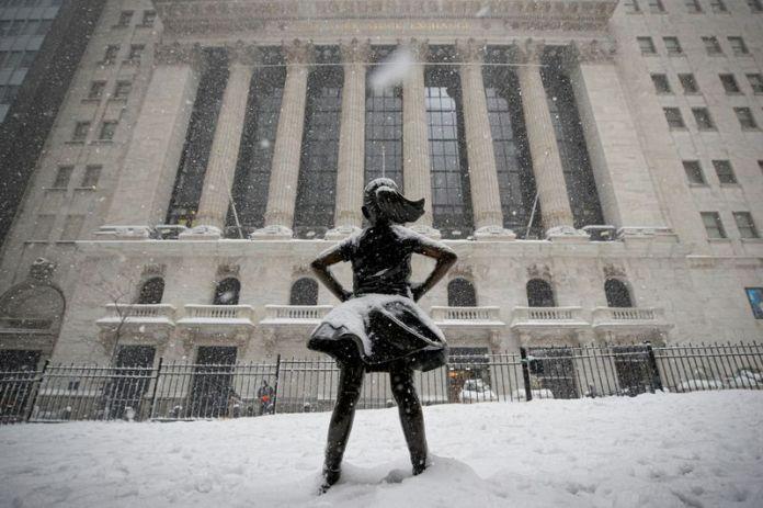 Wall Street Week Ahead: Blow-out U.S. earnings suggest market has room to run