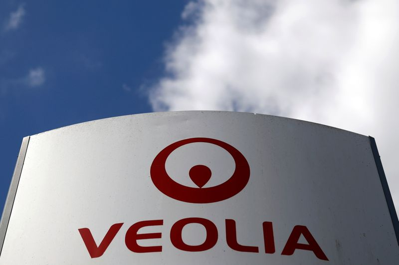 Utility Veolia posts higher Q1 profits and keeps 2021 outlook