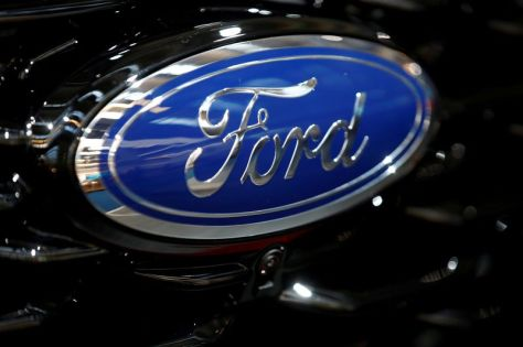 Ford recalls nearly 617,000 U.S. Explorer SUVs