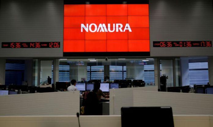 Japan's Nomura still betting on global expansion to lift profit, despite Archegos hit