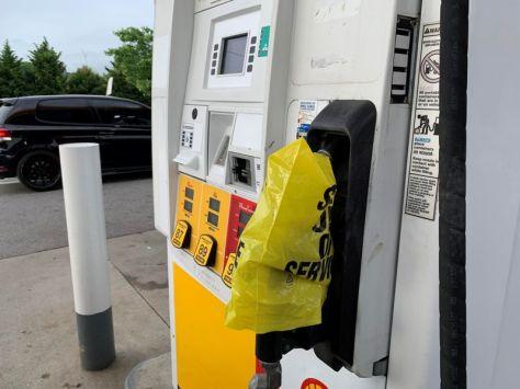 Drivers struggle to find fuel in U.S. Southeast as pipeline begins restart