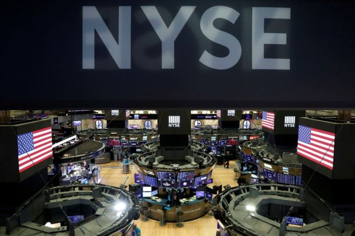 US stocks open higher on broad gains