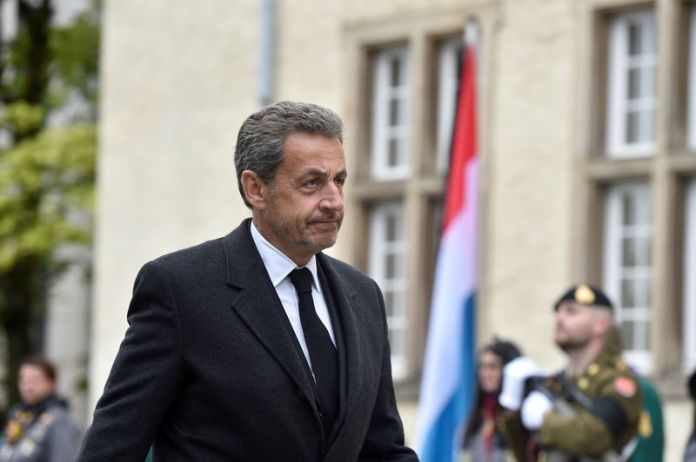 © Reuters. FILE PHOTO: Funeral of Luxembourg's Grand Duke Jean in Luxembourg
