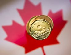Canadian dollar steadies near five-month low ahead of BoC rate decision By Reuters