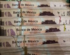 Mexican peso jumps after Trump calls off tariffs on Mexico By Reuters