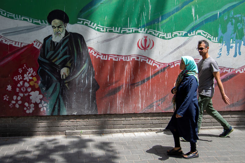 Trump threatens to 'substantially' increase sanctions on Iran