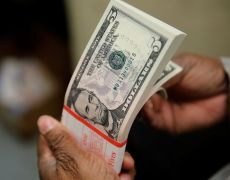 Dollar falls as Fed's Williams' remarks stoke rate-cut bets By Reuters