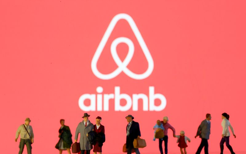 Airbnb Stock Market - Airbnb takes step towards stock market listing | Guernsey ... | honeysweetscholars