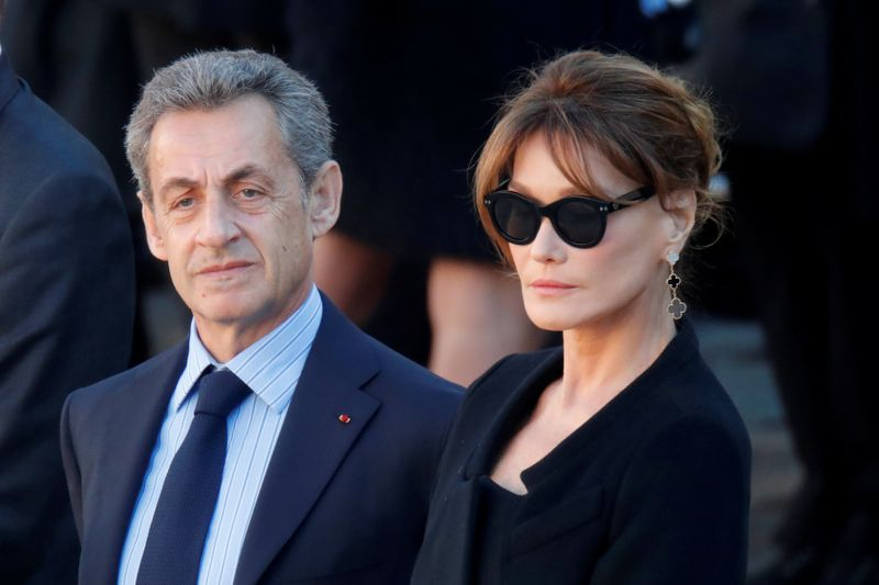 Carla bruni was born on december 23, 1967 in turin, piedmont, italy as carla gilberta bruni tedeschi. The Fight Goes On Carla Bruni And French Conservatives Rally Round Sarkozy By Reuters