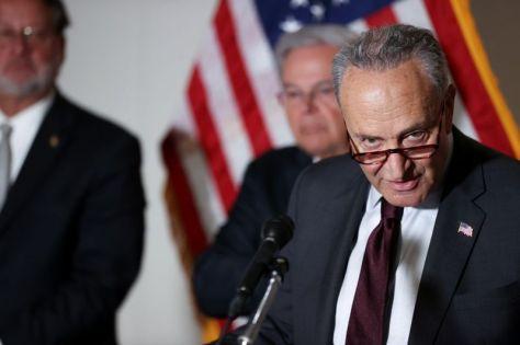 Senate Democrat proposes $  52 billion for U.S. chips production, R&D