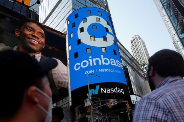 Coinbase's results surpassed Q2 as Wild Swings in Crypto Spur Trading
