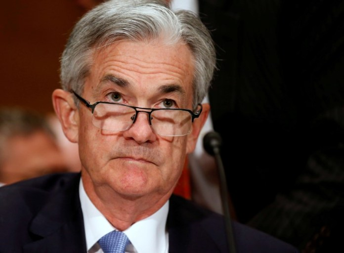 Powell to Talk Up Job Gains, Transitory Inflation in Testimony on Hill