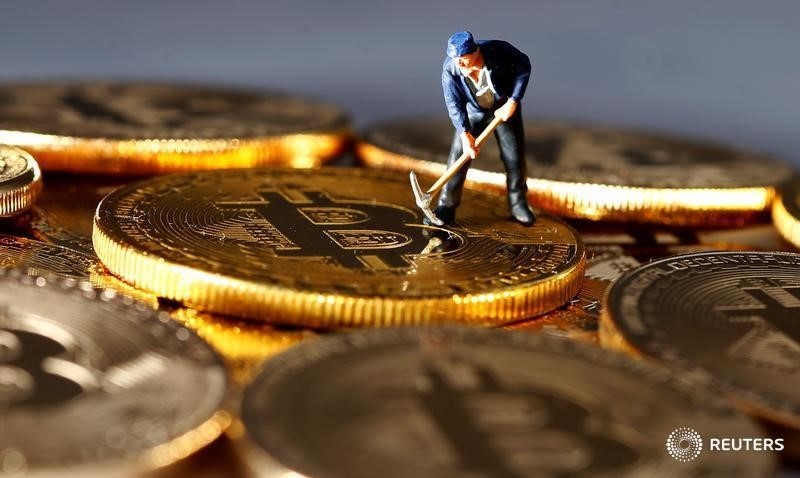 Bitcoin volatility will drive investors back to gold, says Evolution Mining CEO