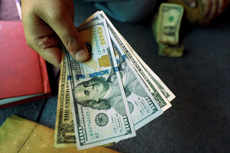 Dollar Up, with Fed Plans for Tapering Unaltered by Disappointing U.S. Jobs Report