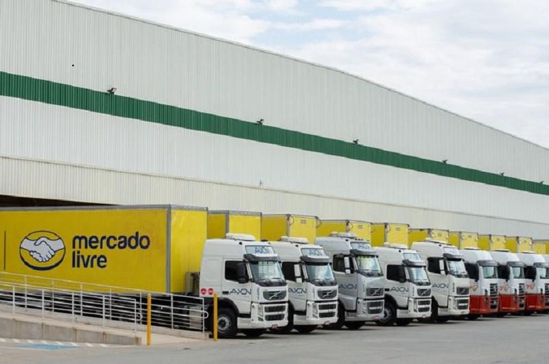 Mercado Livre: purchase of Kangu boosts logistical capacity, says Goldman