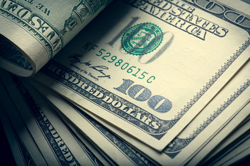 Dollar should end the year at R$5, but there are risks, says BTG Pactual Digital