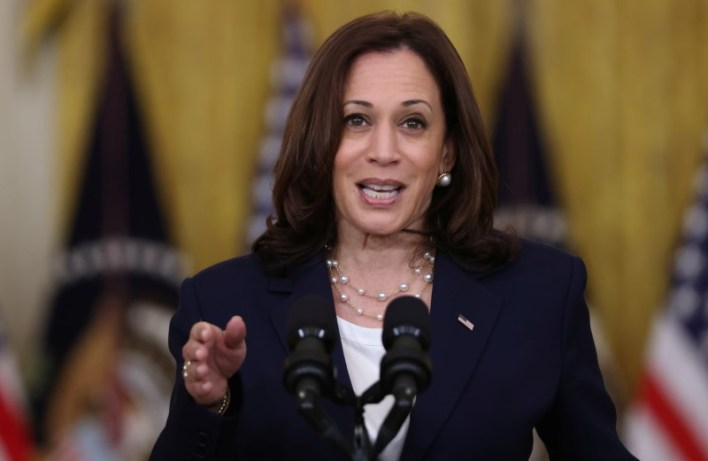 Harris trip to Asia will show U.S. in region 'to stay,' official says