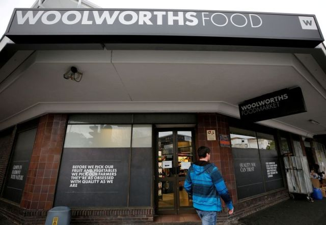 Woolworths and Uber Eats go hand in hand to meet on-time delivery demand
