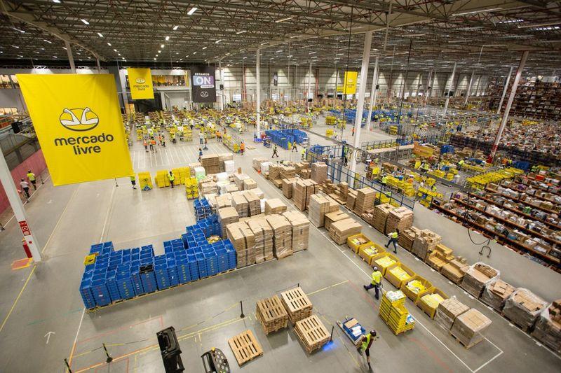 Mercado Livre buys 100% of the Kangu delivery platform