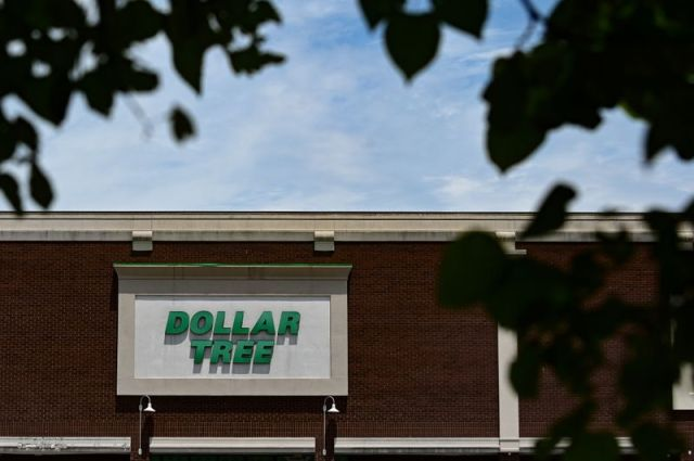 Dollar Tree cuts full-year profit forecast